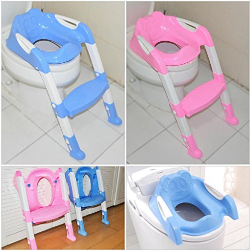 kids-toilet-potty-trainer-seat-chair-adjustable-height-feet-with-laddle-step-up-blue