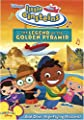 Disneys Little Einsteins - The Legend Of The Golden Pyramid by Buena Vista Home Entertainment
