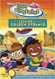 DVD : Disney's Little Einsteins - The Legend of the Golden Pyramid