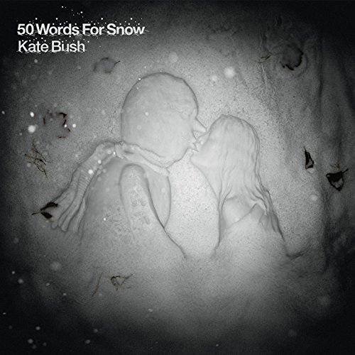 Kate Bush: 50 Words For Snow (Audio CD)