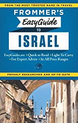 Frommer's EasyGuide to Israel 2014 (Easy Guides)
