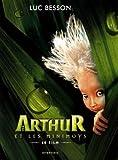 Arthur et les Minimoys (French Edition)