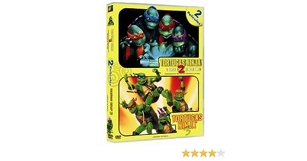 Las Tortugas Ninja 2, Las: El Secreto De Los Mocos Verdes+ ...