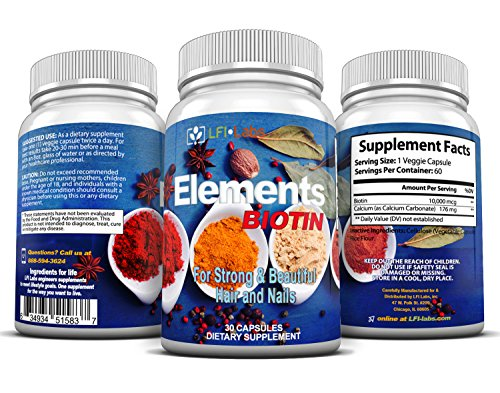 Elements Maximum Strength Calcium Supplement