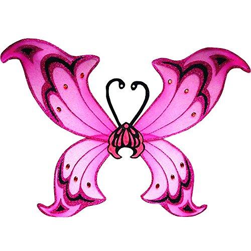 Jumbo Butterfly Wings (WGI 32