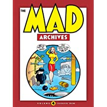 The MAD Archives Vol. 4 (Archive Editions)