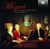 Mozart: Concertos for 2 & 3 Pianos / Concert Rondos