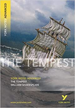 Book The Tempest (York Notes Advanced)