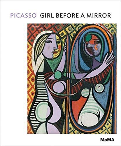 (Pablo Picasso: Girl before a Mirror (One on One))