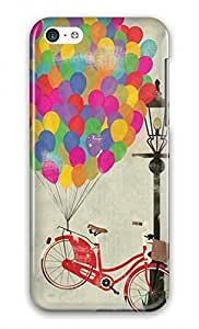 First Grade Designed Cute Snap on Protective Case for Iphone 5c hjbrhga1544