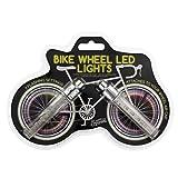 Paladone Unisex's Emporium Bike Wheel Led Lights, Multi-Colour