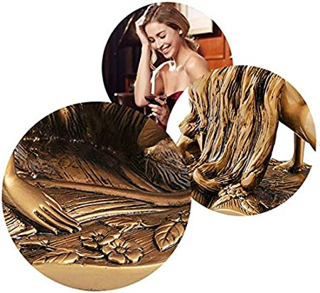 JBNJV Soporte para botellero, Creativo, Decorativo, Moda, Belleza, Modelo de niña, diseño, botellero, gabinete, Sala de Estar, TV, Armario, decoración del hogar, Plateado