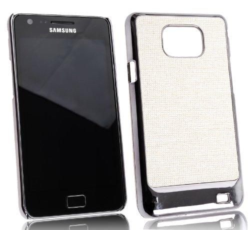 Schutzhülle Tasche Hardcover Case Samsung Galaxy S2 II i9100 Schutzhülle gemustert …::: MUSTER 051 :::… von HORNY PROTECTORS®