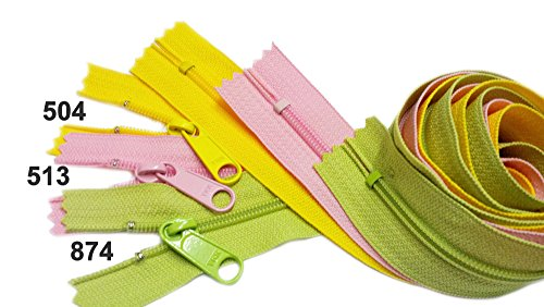ZipperStop Wholesale Authorized Distributor YKK®Sale 30