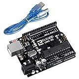ELEGOO UNO R3 Board ATmega328P ATMEGA16U2 with USB