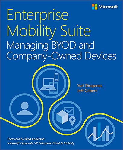 Enterprise Mobility Suite Managing BYOD and Company-Owned Devices Pdf