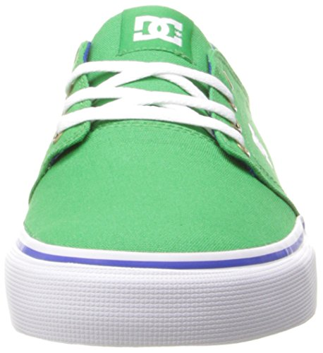 Trase Grün Para fern Hombre Dc Zapatillas Shoes Tx 5vwnPZq