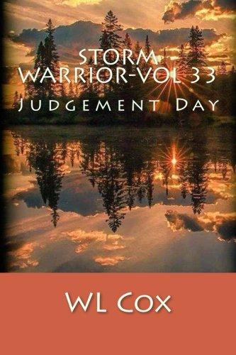 Download Storm Warrior-Vol 33: Judgement Day (Volume 33) PDF