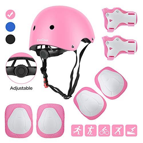 DaCool Kids Helmet Pad