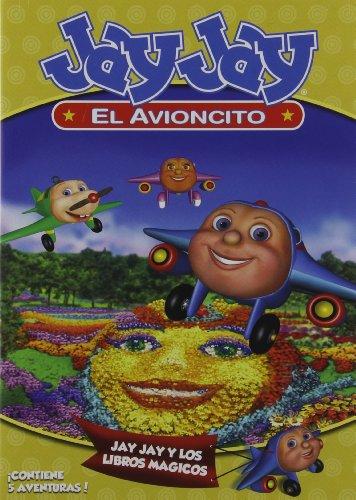 JAY JAY EL AVIONCITO: JAY JAY Y LOS LI
