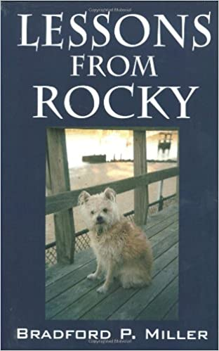 Book Lessons from Rocky