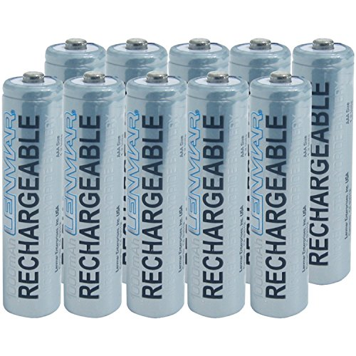 rechargeable-aaa-10-pack-1000-mah-batteries-by-lenmar