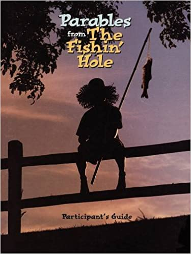 Parables From The Fishin' Hole (EZ Lesson Plan (Books