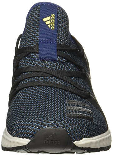 adidas Men's Manazero M, BLACK/BLUE Black/Blue
