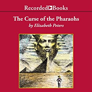 Curse of the Pharaohs Audiobook