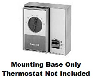HONEYWELL Q473B-2005 SUB-Base Switching, for Thermostat AUTO Off
