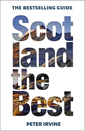 The Scotland the Best travel product recommended by Danny McLoughlin on Lifney.