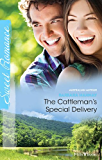 Mills & Boon : The Cattleman's Special Delivery