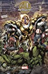 Age of ultron, tome 1 par Brian Michael Bendis