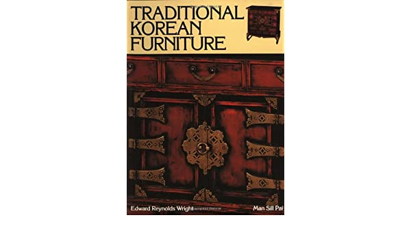 traditional korean furniture. Traditional Korean Furniture: Sill Pai Man: 9784770025388: Books - Amazon.ca Furniture L