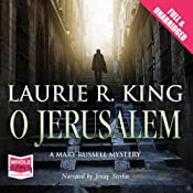 O Jerusalem | Laurie R. King