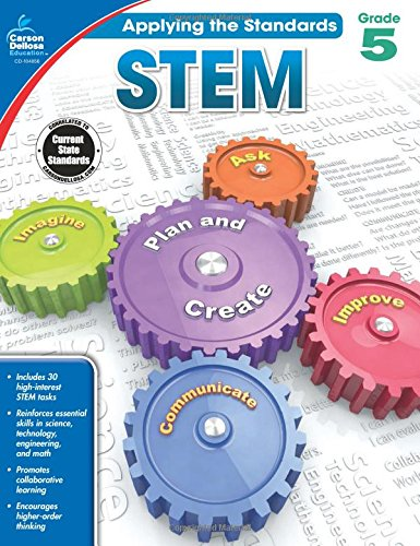 STEM, Grade 5 (Applying the Standards)