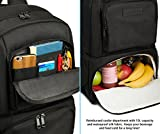 Insulated Backpack Cooler Backpack