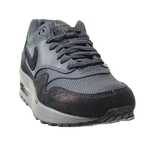 Scarpe Donna Nike Air Max 1 Premium Antracite / Metallite Ematite-nero 454746-007