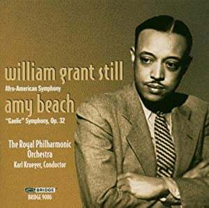 afro american symphony ii sorrow by william grant still biography