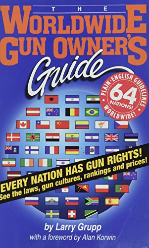 The Worldwide Gun Owner's Guide