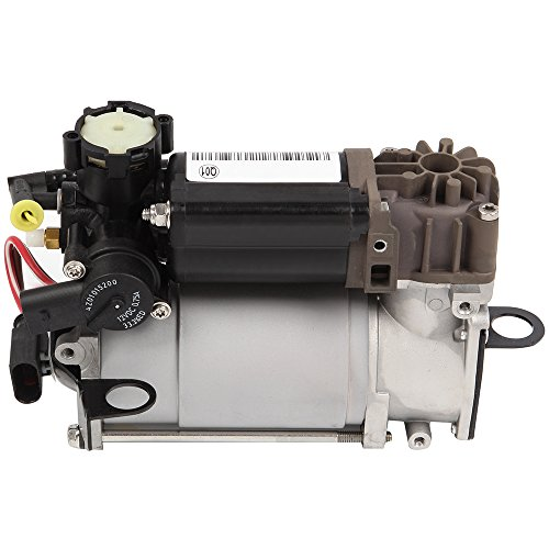 (Air Suspension Compressor Pump Suspension Strut Airmatic Air Suspension Compressor Air Spring Compressor ECCPP fit for 2001-2009 Mercedes-Benz CL500 2007-2009 Mercedes-Benz CL550 Qty(1))