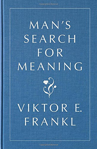 Man's Search for Meaning; Gift Edition