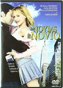 Las Novias De Mi Novio [DVD]