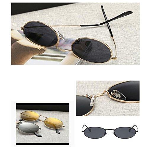 de Soleil Lentille 1 Protection Accessoire color UV Lunettes Vêtement Baoblaze Mirroir Femme Homme OqWxa5cfwF