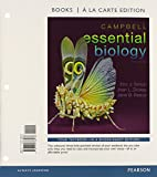 Essential Biology, Simon, Eric J. and Dickey, Jean L., 0321788249