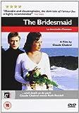 Bridesmaid, the (La Demoiselle D'honneur) [Import anglais]
