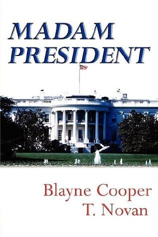 book cover of Madam President