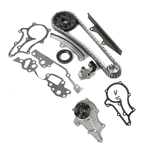 81 toyota pickup 22r timing chain - 8
