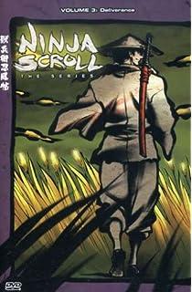 Ninja scroll subtitle indonesia