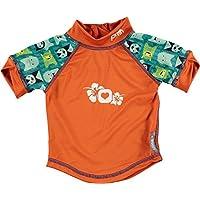 Close Camiseta solar talla 3, Monster Herman